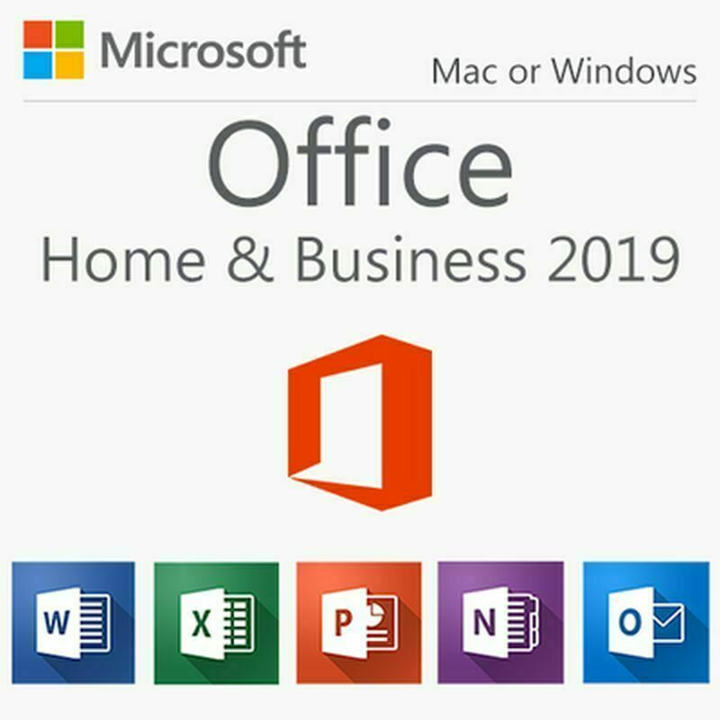 Microsoft Office Home And Student For Mac 2019 For Sale Online Ebay
