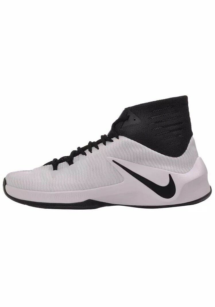 Nike ZOOM CLEAR OUT Basketball Shoes 856486-100 US Comfortable