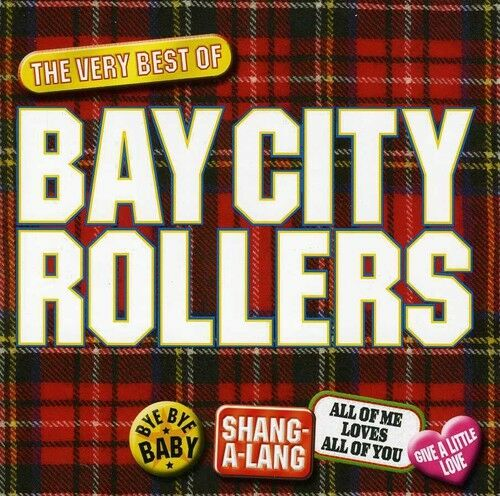 1 of 1 - Bay City Rollers - Very Best of [New CD]