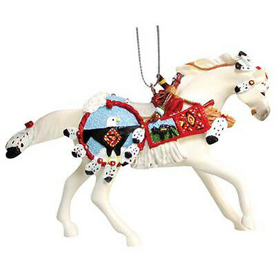 Trail of Painted Ponies SACRED REFLECTIONS ORNAMENT Retired, New in Box