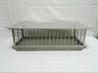Stainless Steel Crown Mount Chimney Cap W/multiple Sizes Brand
