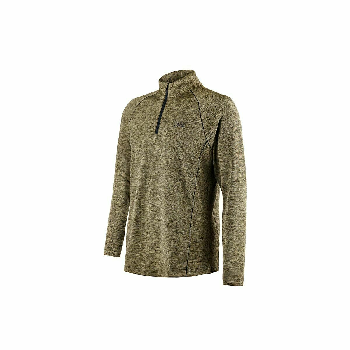 Fortis NEW EleSiets Top -All Größes- Carp Fishing Thermals   Baselayers