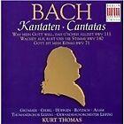 Johann Sebastian Bach - Bach: Kantaten (1996)
