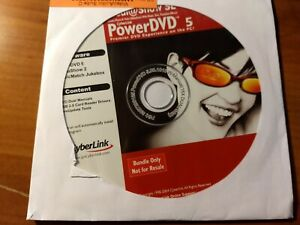 Cyberlink-PowerDVD-5