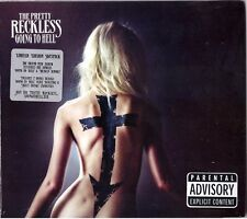 The Pretty reckless - Going to hell CD Deluxe Limited edition (new/album sealed)