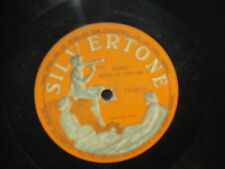 """Contralto Solo """"Sweet Hour of Prayer"""" 78"""