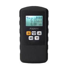 Fs2011 Nuclear Radiation Detector Personal Dosimeter Alarms Radiation Meter