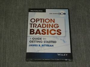 Trading Index Options [With Disk] by James B. Bittman