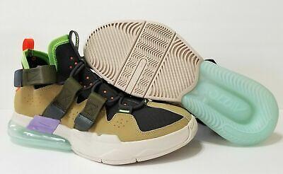 Size 9.5. Nike Air Max Air Edge 270 C Parachute Beige Basketball Shoe  AQ8764-200 192502275472 | eBay