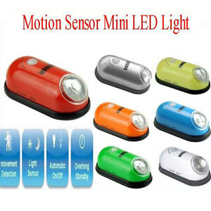 image is loading - Led Motion Sensor Light