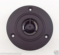 Tweeter For Infinity Reference E-l Rs125 Rs1001 Sl10 Ss2001 Ss2002 Speaker