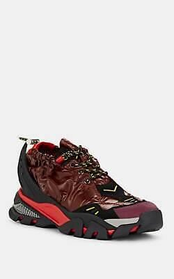 calvin klein raf simons sneakers