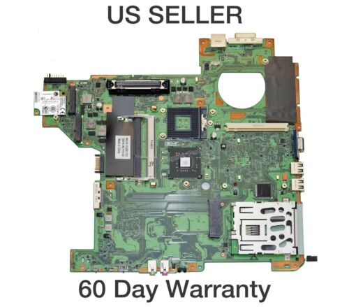 Acer Travelmate 6593G Intel Laptop Motherboard s478 484Z901021 MB.TPY01.002