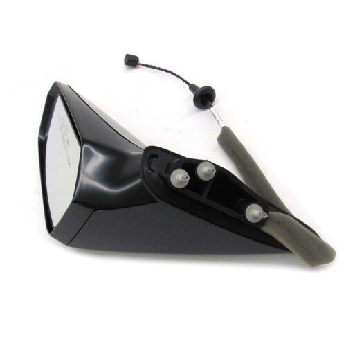 OEM NEW Power Rear View Mirror Non Heated Right Passenger 10-15 Camaro 92247438