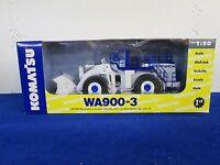 Komatsu Wa900-3 Front Loading Shovel By 1st Gear 1/50 Scale