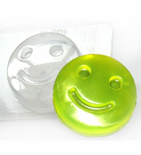 "/""Smile/"" plastic soap mold soap making mold mould"