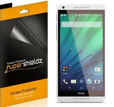 6X Supershieldz HD Clear Screen Protector Shield Saver Cover For HTC Desire 816
