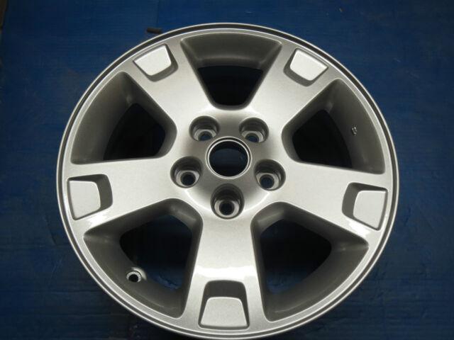 1 Ford Escape Mazda Tribute 16 2005 2006 2007 Factory Oem Rim Wheel 3579