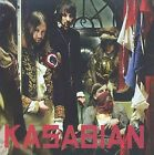 West Ryder Pauper Lunatic Asylum by Kasabian (CD, Jun-2009, RCA/Red Ink)