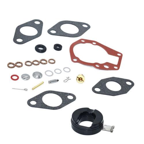1 Stück Vergaser Reparatursatz Für Johnson Evinrude 439071 383052 382047 777721