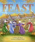 This Is The Feast 9780066237947 by Diane Z Shore Hardback