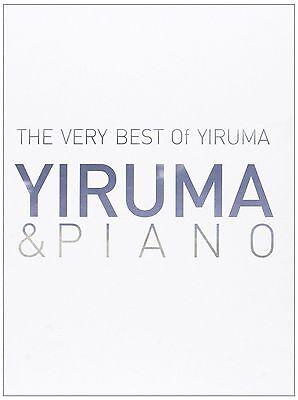 Yiruma & Piano: Very Best of Yiruma [3CD] UK