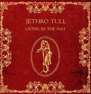 Jethro-Tull-viviendo-en-el-pasado-nuevo-2-Vinilo-Lp