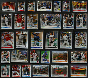 2019-Topps-Series-2-Baseball-Cards-Complete-Your-Set-Pick-List-351-525