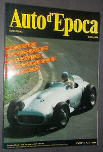 AUTO-D-039-EPOCA-N-11-1989-Le-Microvetture-Armstrong-Siddeley-ottima