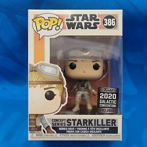 STAR-WARS-Celebration-2020-SHARED-Funko-Pop-Concept-Series-STARKILLER-Figure