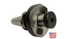 """CAT-40 1-1//2/""""  SHELL MILL HOLDER WITH A 2.40/"""" PROJECTION C40-15SM240-A"""