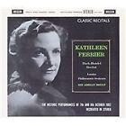 Kathleen Ferrier sings Bach, Handel (2005)