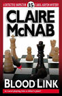 Blood Link by Claire McNab (Paperback, 2004)