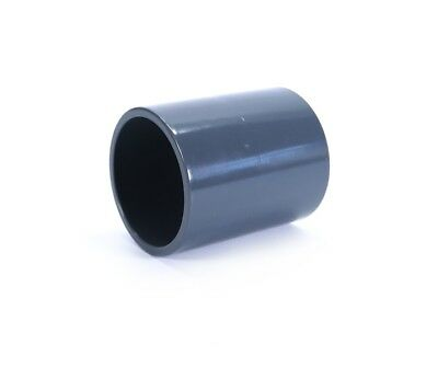 Ø 63 mm für PVC Rohr für Koi-Teich Teichbau Filterbau PVC Fitting T-Stück 90°