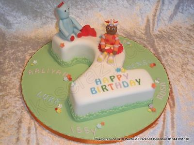 Pans Mould by Falcon Large Number Two Birthday Wedding Anniversary Cake Tins
