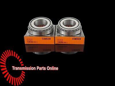 45X88X16.7 Vauxhall M32//M20 Gearbox Mainshaft Front Bearing NP238750//NP929800