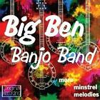 More Ministrel Memories von Big Ben Banjo Band (2011)