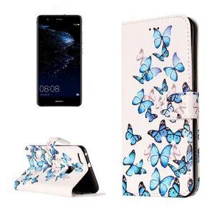 FUNDA-CARCASA-FLIP-COVER-CASE-PARA-SMARTPHONE-Huawei-P10-Lite-HWE-43