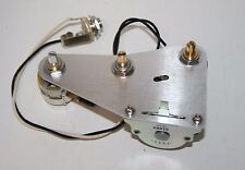the ultimate fender stratocaster TBX 7 way switching solderless kit