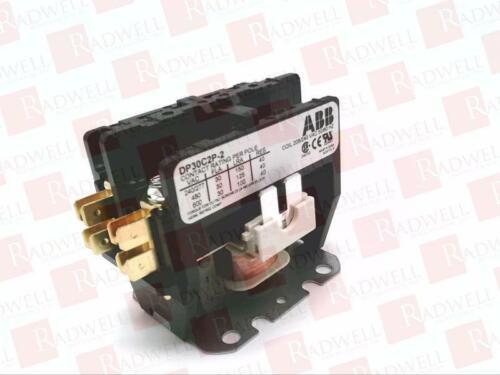 NEW IN BOX DP30C2P2 ASEA BROWN BOVERI DP30C2P-2