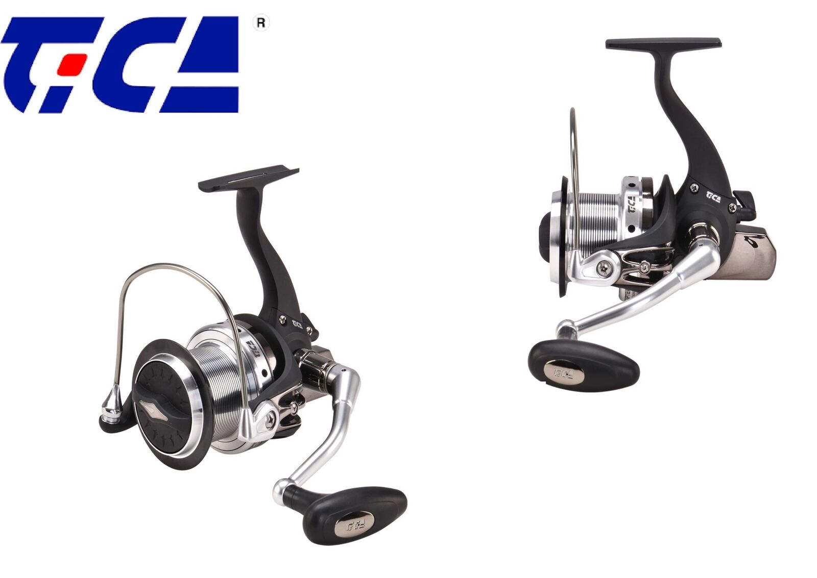 Tica Galant-GBAT longcast  sea reel Left Right Interchangeable Handle  top brand