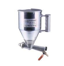 Mortar Air Sprayer Hopper Gun DW-30 Concrete Plaster Texture Cement Tirolessa