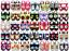 Krabbelschuhe-Lederpuschen-Krabbelpuschen-Lauflernschuhe-baby-Hausschuhe-Leder Indexbild 1
