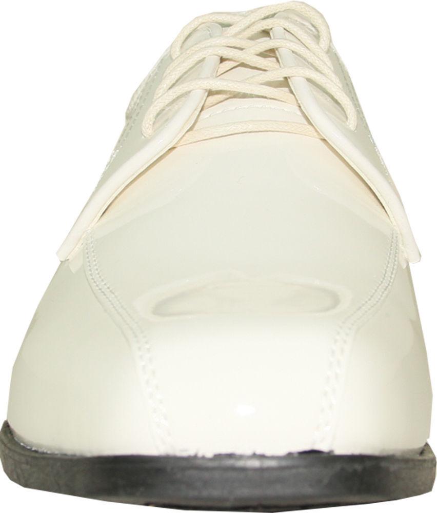 Jean Yves JY02 Tuxedo Dress Shoe Double Runner Tuxedo JY02 for Formal Event Ivory Patent ccb7ee
