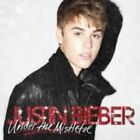Under The Mistletoe 2011 Justin Bieber CD