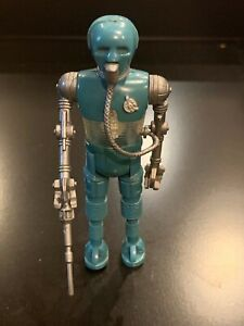 Star Wars Vintage Complete 2-1B Medical Droid Figure 1980