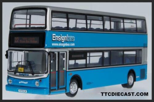 Ensignbus NORTHCORD UKBUS1053 Dennis Trident//ALX400 Brand New
