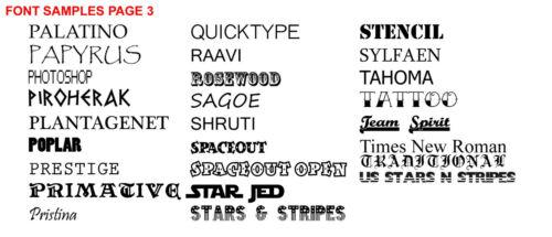 Los parches personalizados impresos Ur ilustraciones logotipo de la empresa o nombres personalizados Vendedor de Estados Unidos