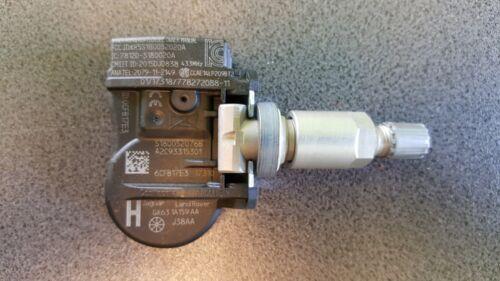 4 X Véritable Pneus Capteur de pression MPT valve Land Rover Discovery GX631A159AA