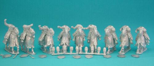 28mm Curteys 6 x C12//13th Medieval Crusades Knights 02 lion Rampant Saga